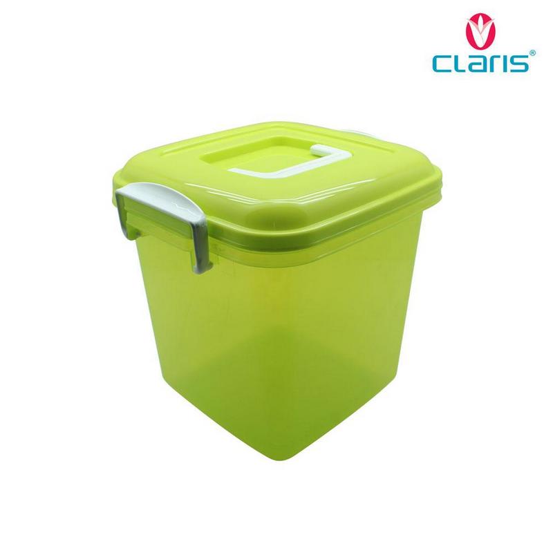 CLARIS Q-Bic Box + Hd 1056 Green