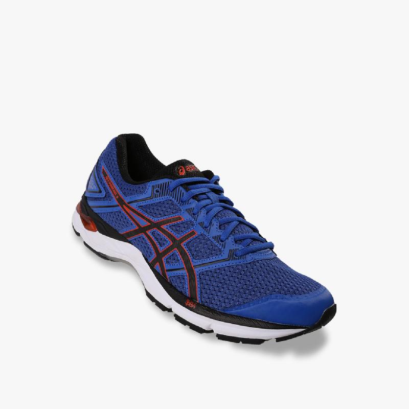 Asics Gel-Phoenix 8 Men's Running Shoes - Standard Wide Blue