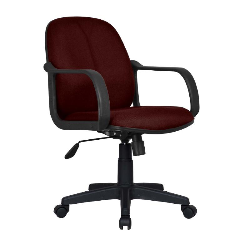 Kursi kantor (Kursi kerja) EXE Series - EXE53 Lounge Red