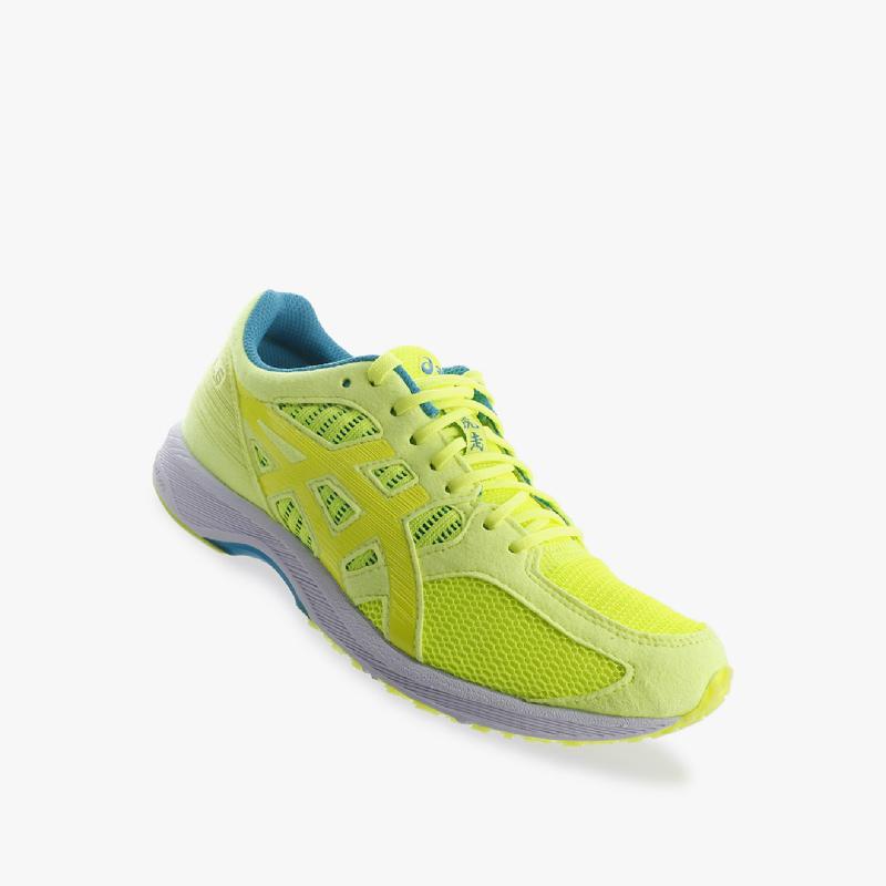 ASICS LADY TARTHERZEAL 6 Womens Running Shoes Yellow