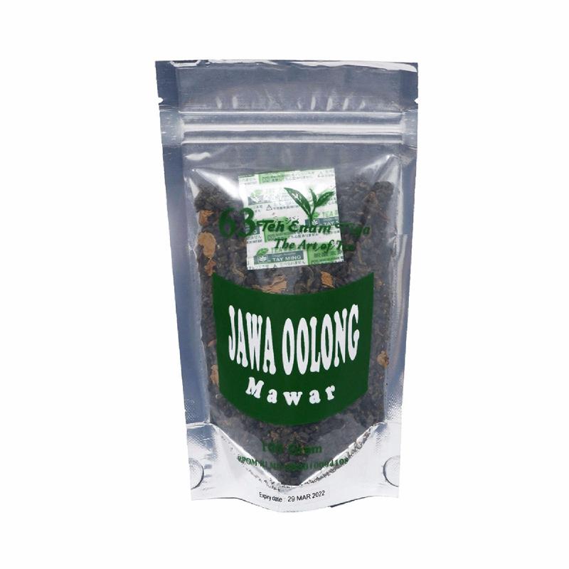 Jawa Oolong Mawar 100 gram