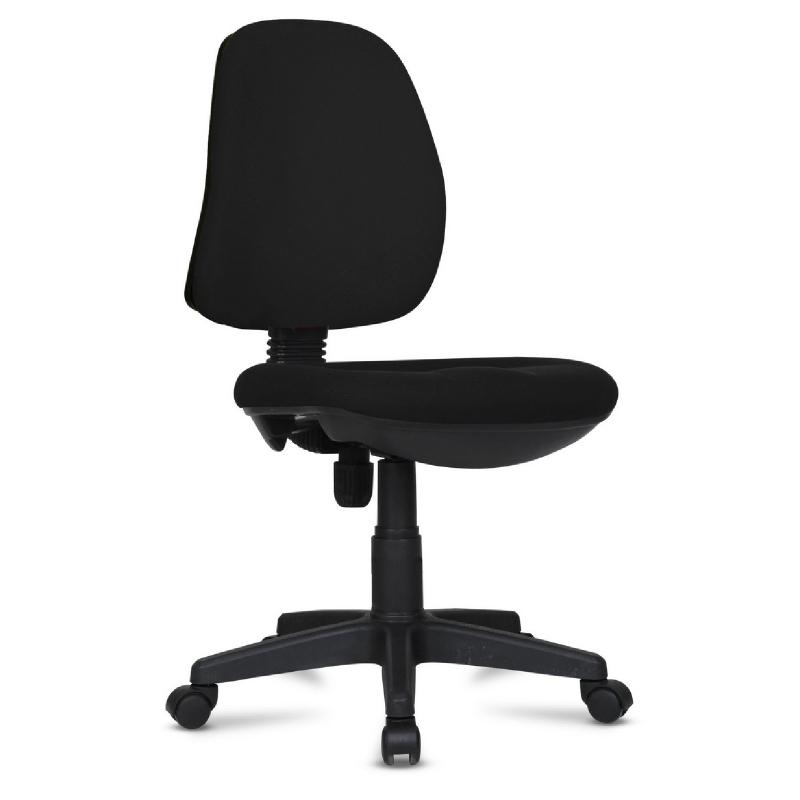 Kursi kerja kursi kantor BK Series - BK25 Black