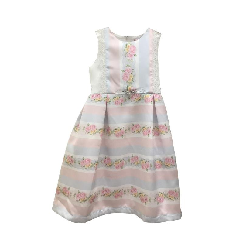 Estrella Girls Dress ETA113 - 616