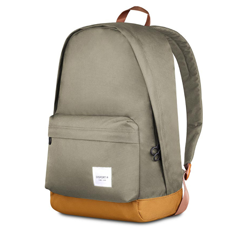 Exsport Freya Natula Backpack - Olive