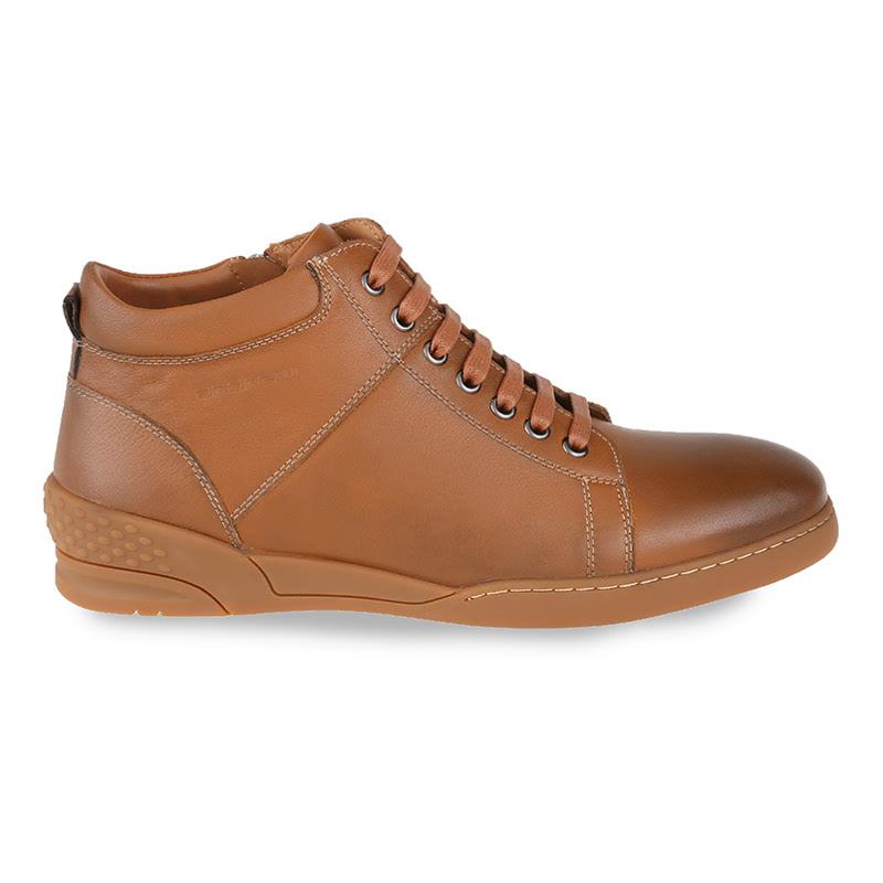 Andrew Sepatu Boots Bradley Coklat