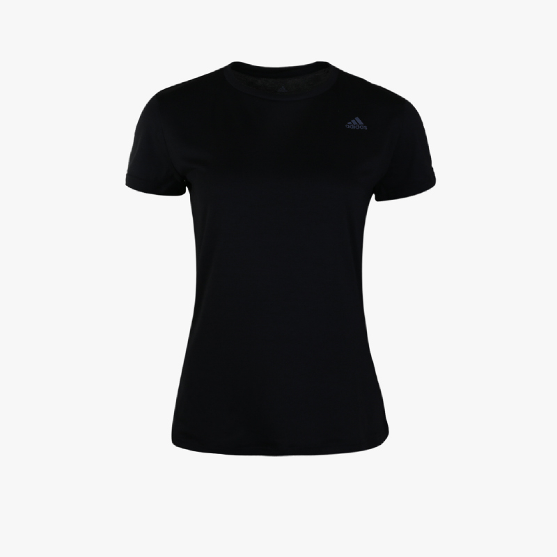 Adidas Freelift Prime Women Training Tee Black