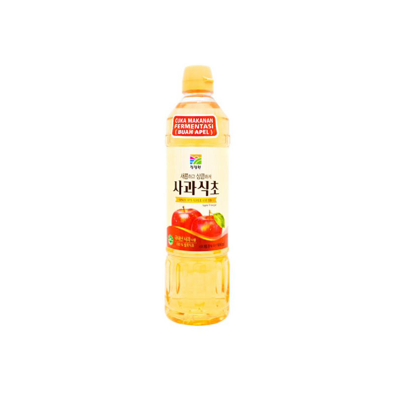 Chung Jung One Daesang Apple Vinegar 500 Ml