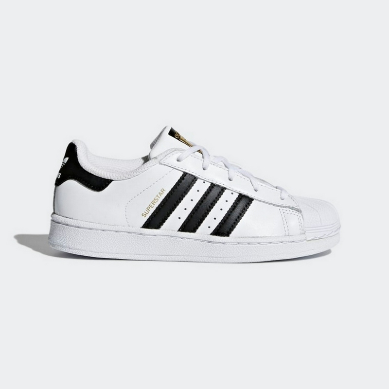 Adidas Superstar Foundation Shoes BA8378
