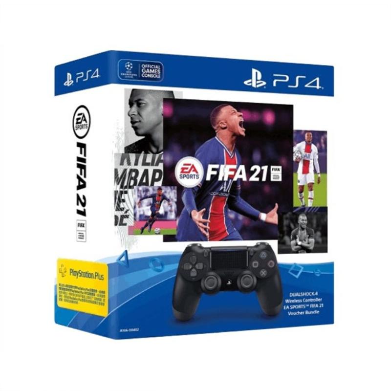 Sony PlayStation DUALSHOCK 4 WIRELESS CONTROLLER FIFA 21 ...