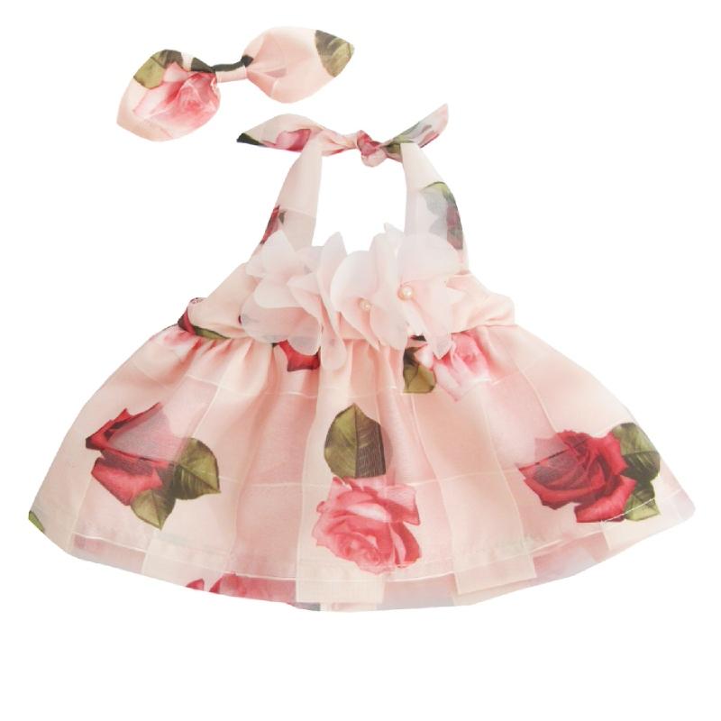 Dress In The Garden 2017 31