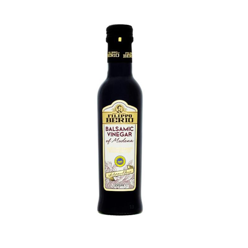Filippo Berio Balsamic Vinegar 250Ml