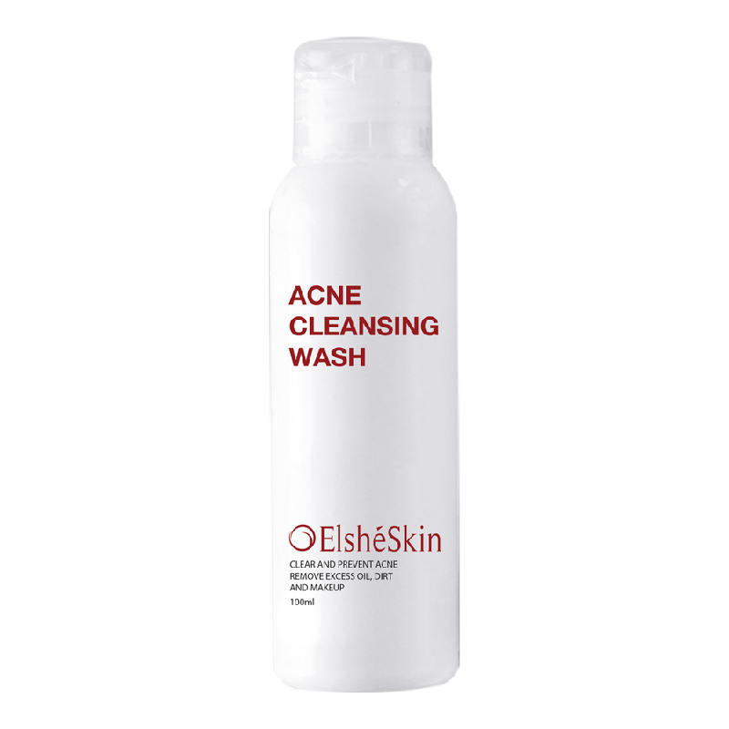 Elsheskin Acne Cleansing Wash 100Ml