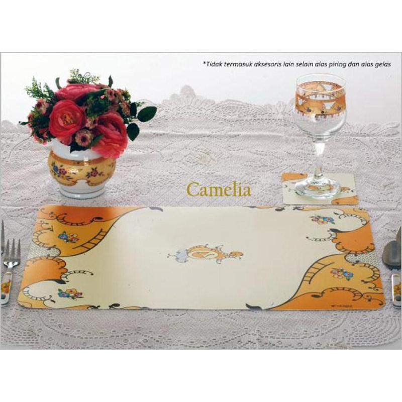 Vicenza TABLEWARE VM01 Camelia