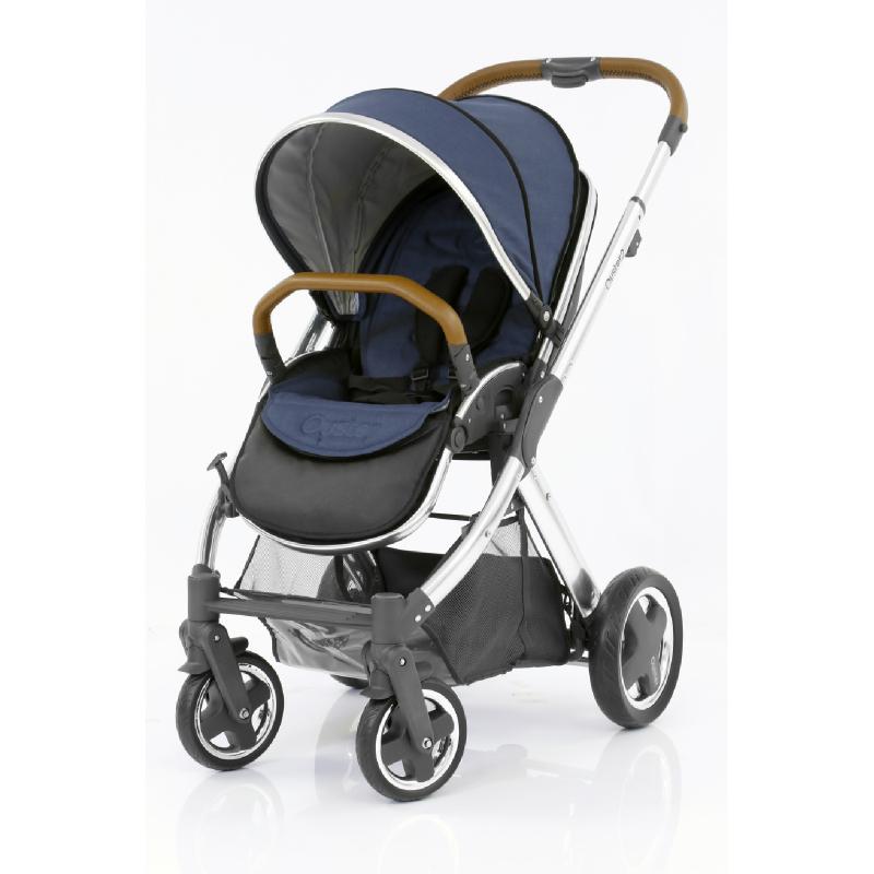2 stroller Mirror Oxford Blue