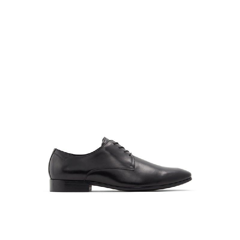 Aldo Men Formal Shoes Tilawet 003 Black White