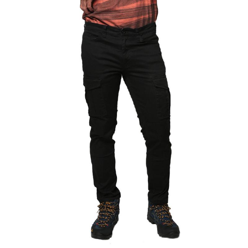 Eiger Riding Sentra Online Pants - Black