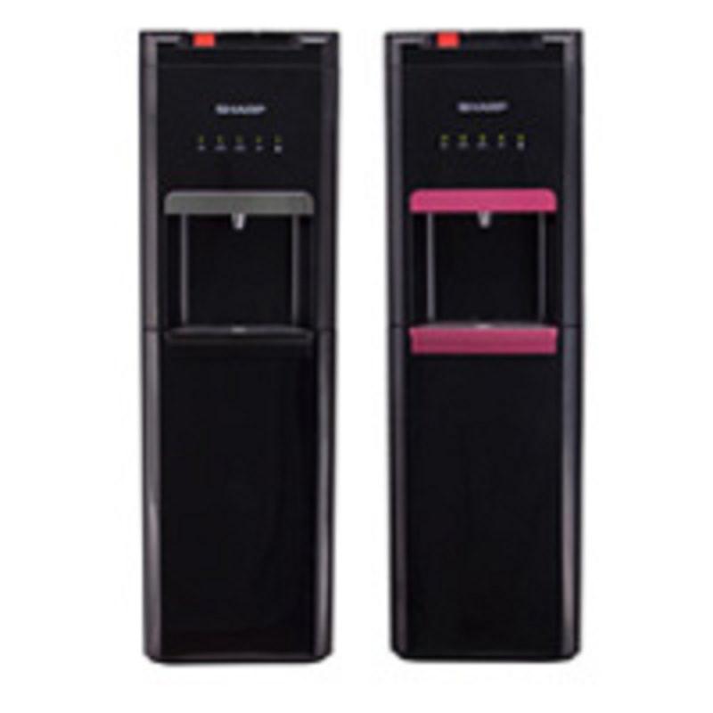 Sharp Water Dispenser Bottom Loading SWD-66EHL-BS