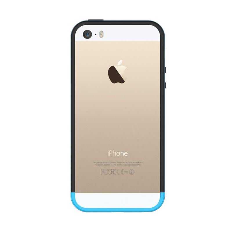 HUE for iphone 5-5s Biru