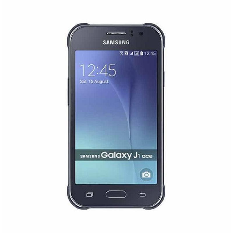 Samsung Galaxy J1 Ace Ve J111F - Hitam (8GB, 1GB RAM, 4G LTE)