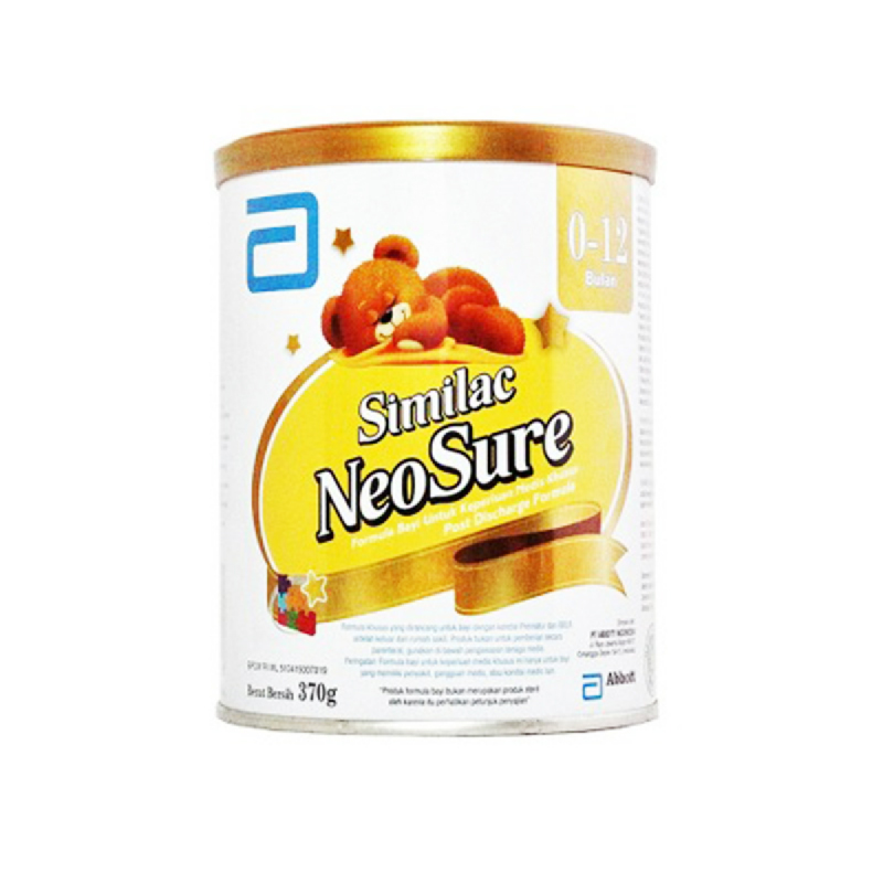 Similac Neosure 370 Gr