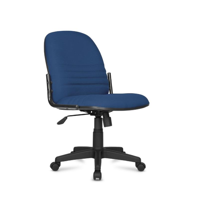 Kursi kantor kursi kerja HP Series - HP61 Navy Blue