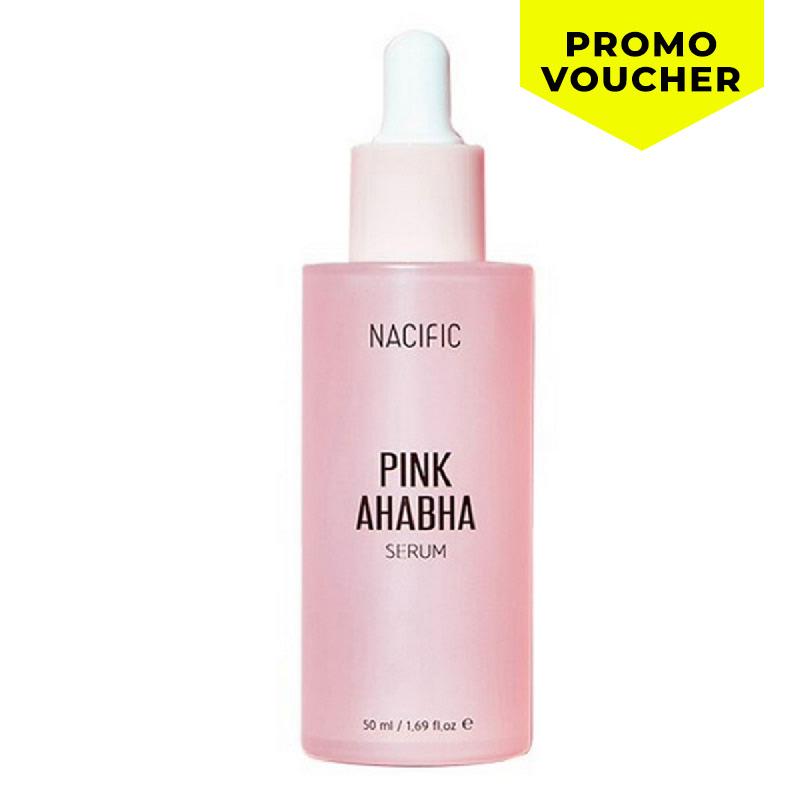 Nacific Pink AHABHA Serum 50 Ml