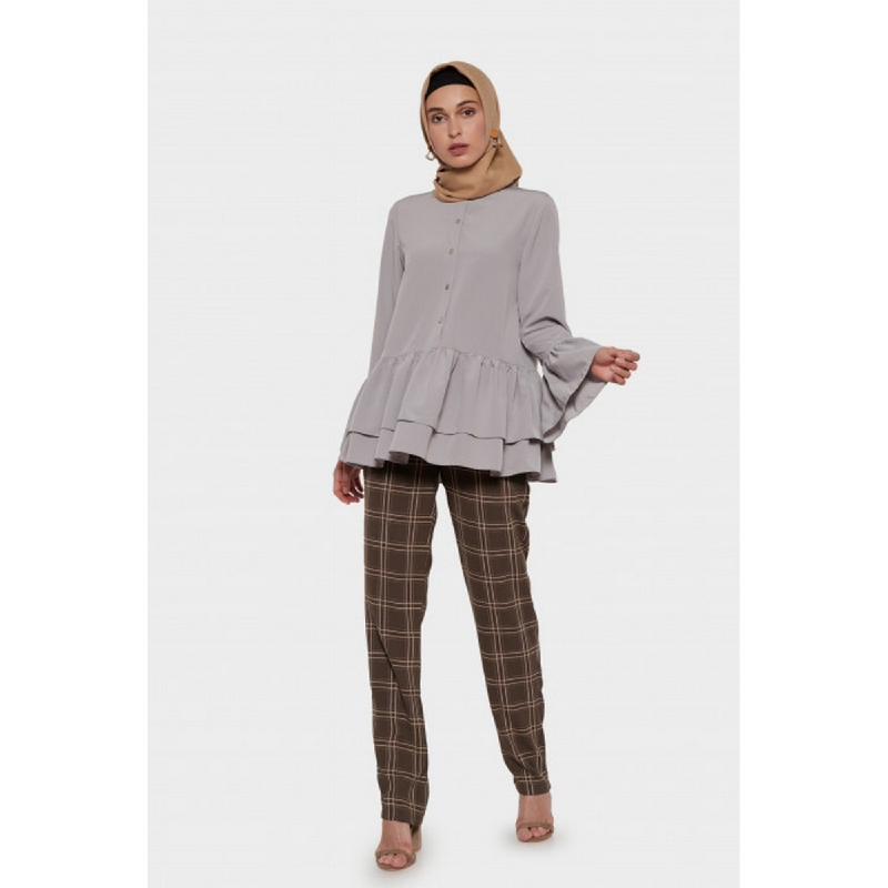 Suqma Cher Blouse Grey