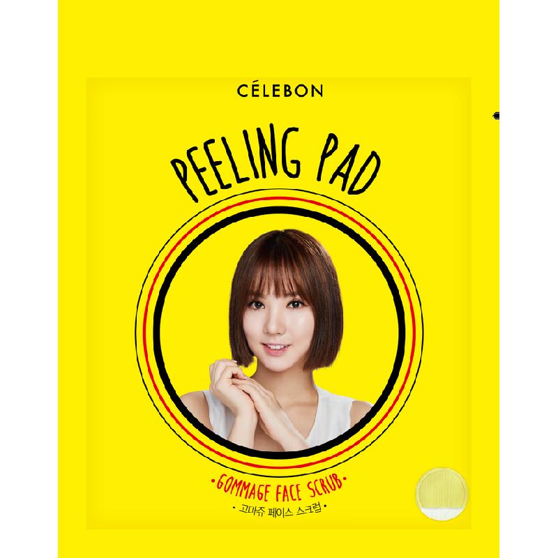 Celebon Peeling Pad