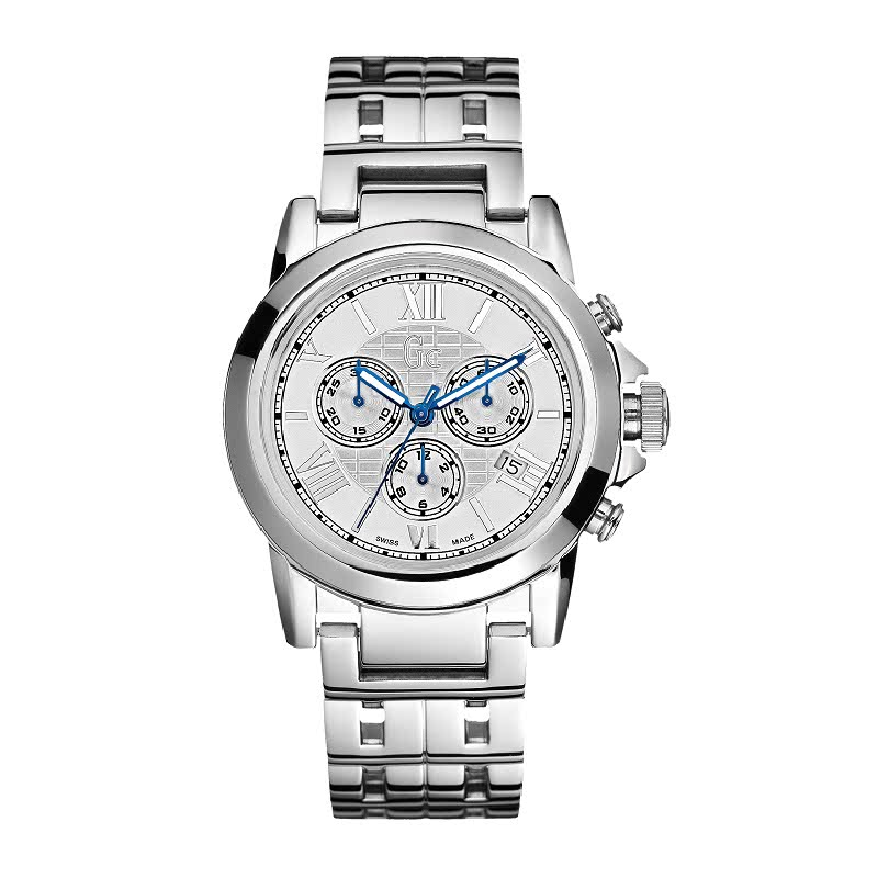 Guess Watch Gc Jam Tangan Pria I41008G1