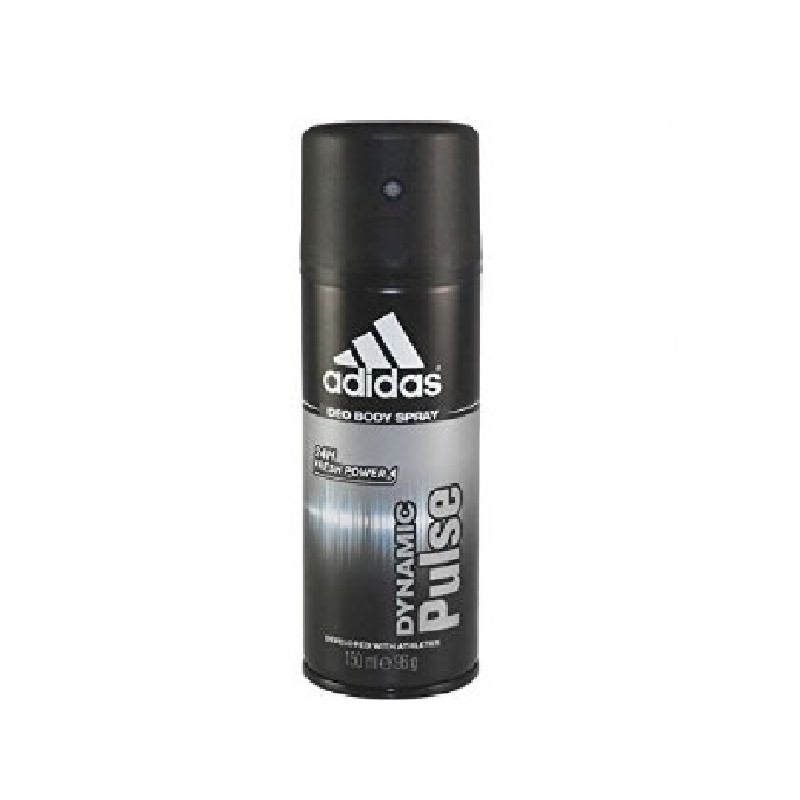 Adidas Men Deo Spray Dynamic Pulse 150Ml