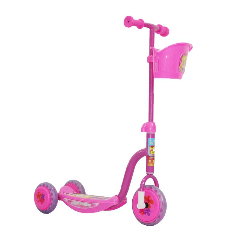 Ocean Toy Skuter PMB SO1 Pink