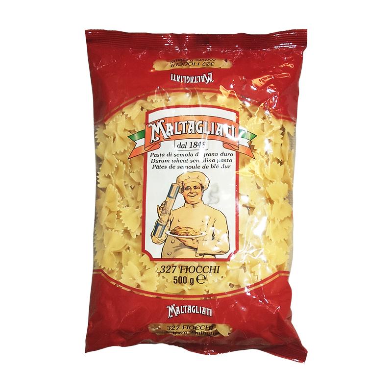 Pasta Maltagliati 327 - Fiocchi 500 gr
