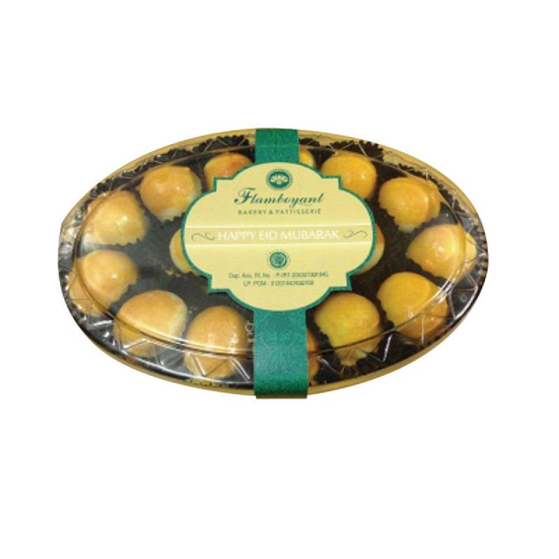 Lotte Mart Flamboyant Cookies Nastar (L) (Dr)