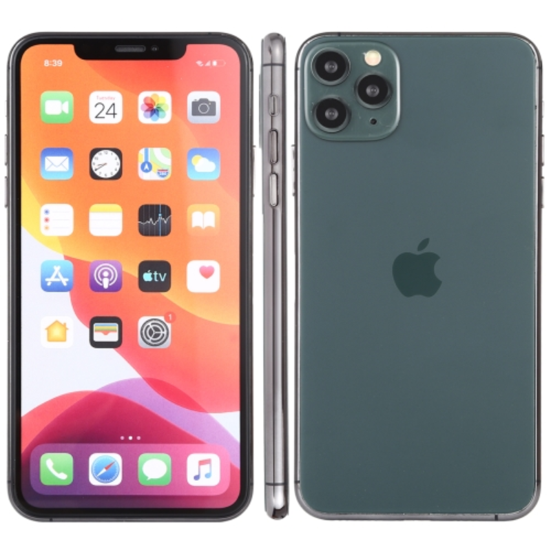 iPhone 11 Pro Max 256GB - Midnight Green