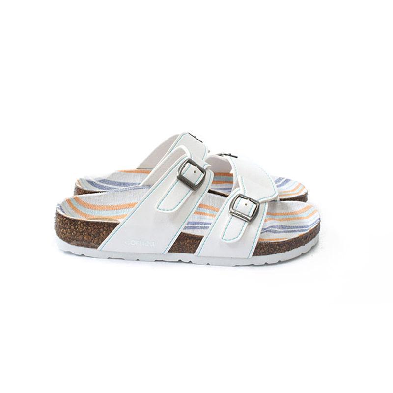 Cortica Ios Sandals CW-1012 White