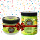Tutti Frutti (Kiwi & Karambola Sugar Body Scrub 300 gr + Kiwi & Karambola Aromatic Bath Salt 600 g)