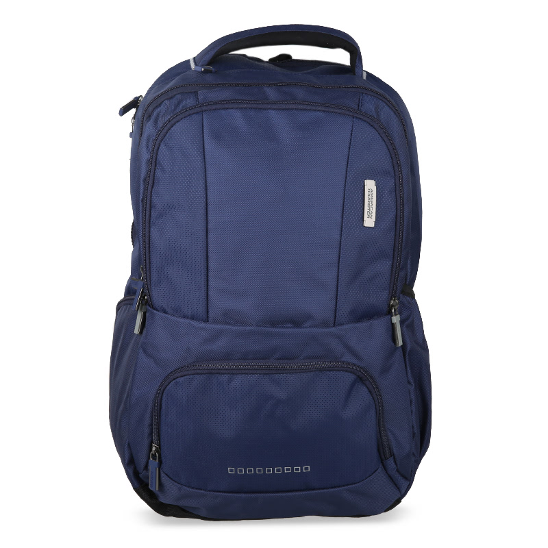 American Tourister Logix Backpack 03 AS5041003 Navy