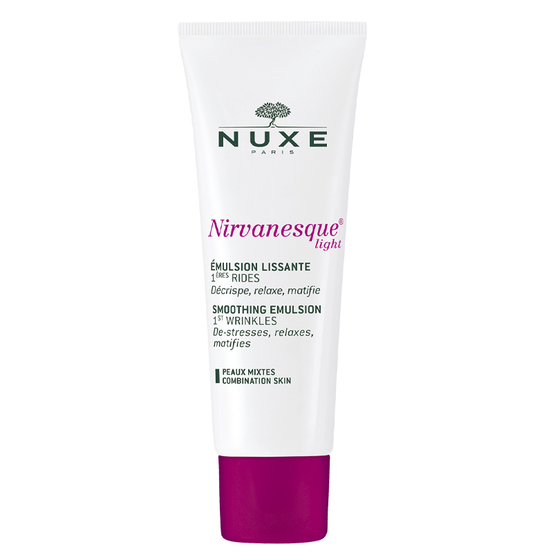 Nuxe First Wrinkle Cream Nirvanesque® Light - Combination Skin