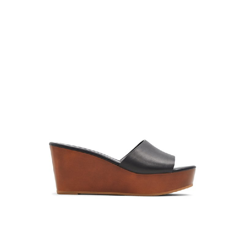 ALDO Ladies Heels FAIRYGLEN-001 Black
