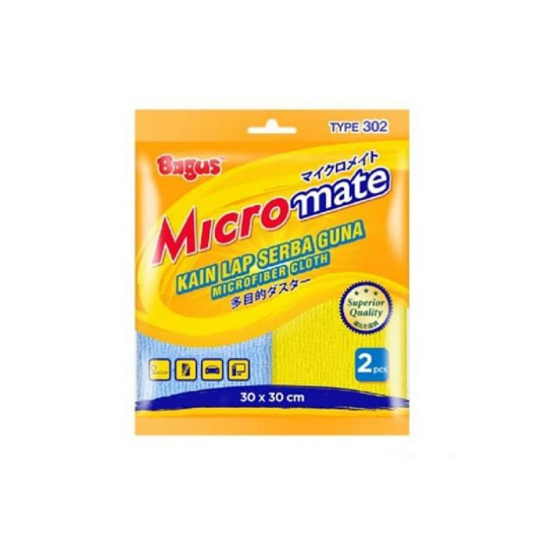 Bagus Micromate Lap Serbaguna