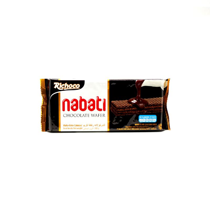 Richoco Wafer Coklat 145g