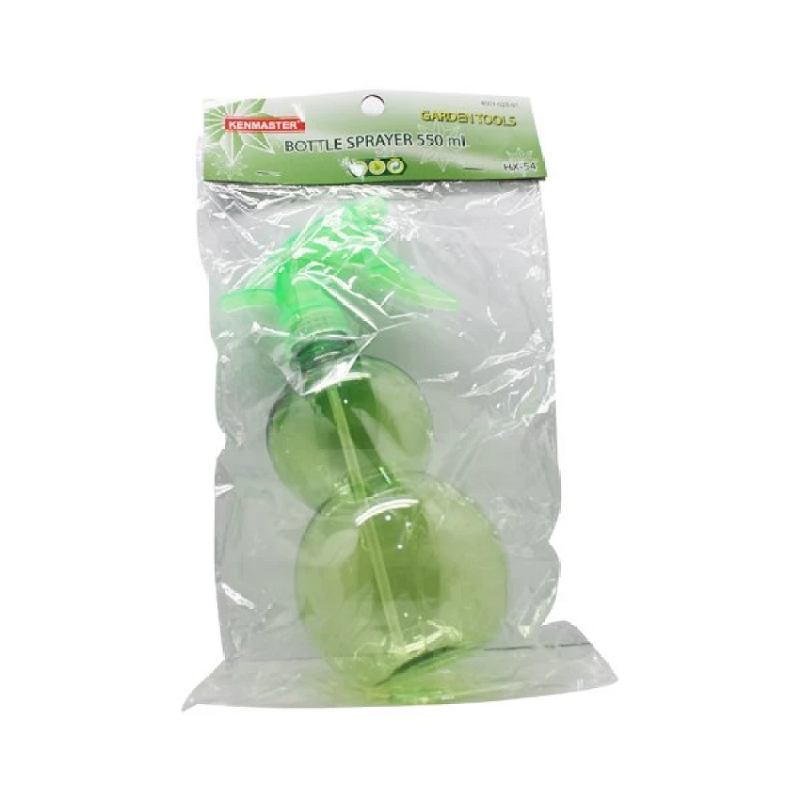 Kenmaster Botol Sprayer 550 ML HX - 54 Green