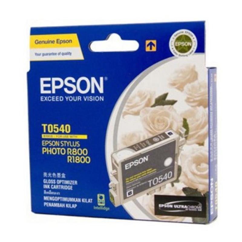 Epson Gloss Optimizer Ink Cartridge SP-R800 For Stylus Photo R800,1800