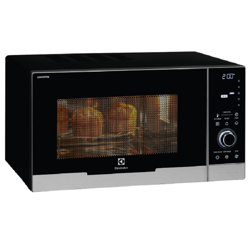 Electrolux MICROWAVE GRILL 23L EMS3087X 900262