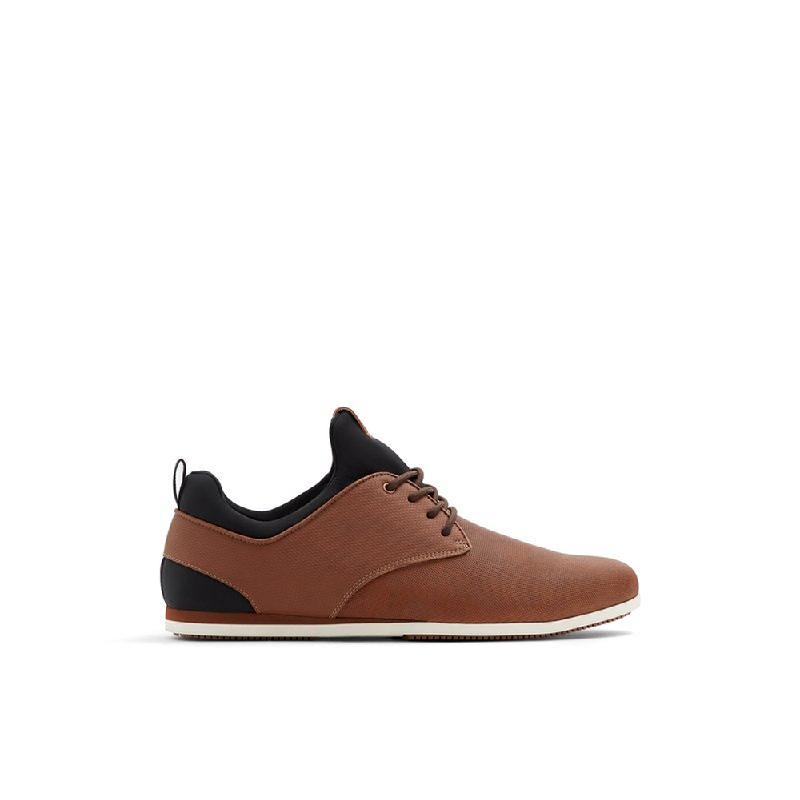 Aldo Men Sneakers Preilia 221 Rust
