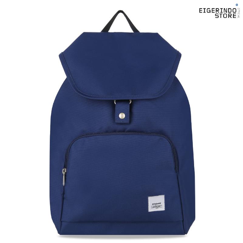 Exsport Quinn (L) 01.00 Citypack - Blue