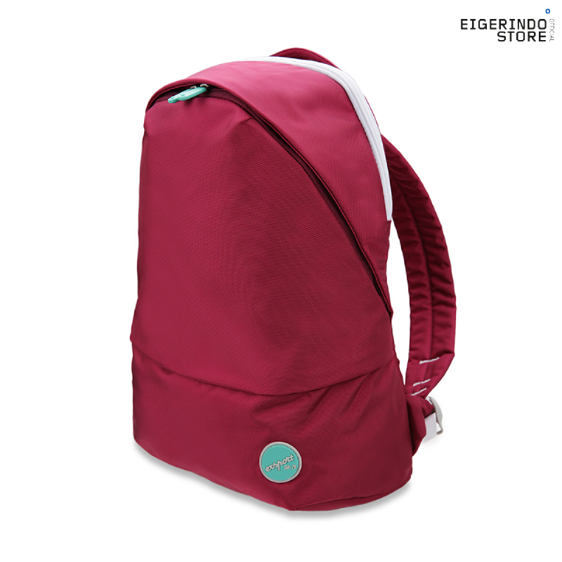 Exsport Paquita Backpack - Maroon