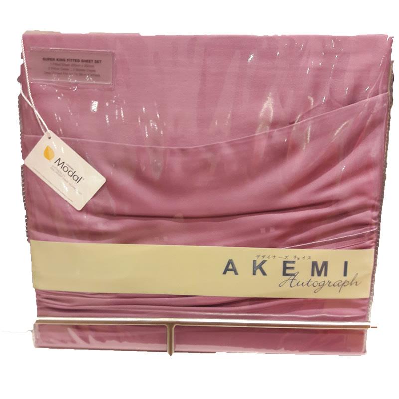 Akemi Autograph Mortimer Collection SKFS 200X200 Purple Petal