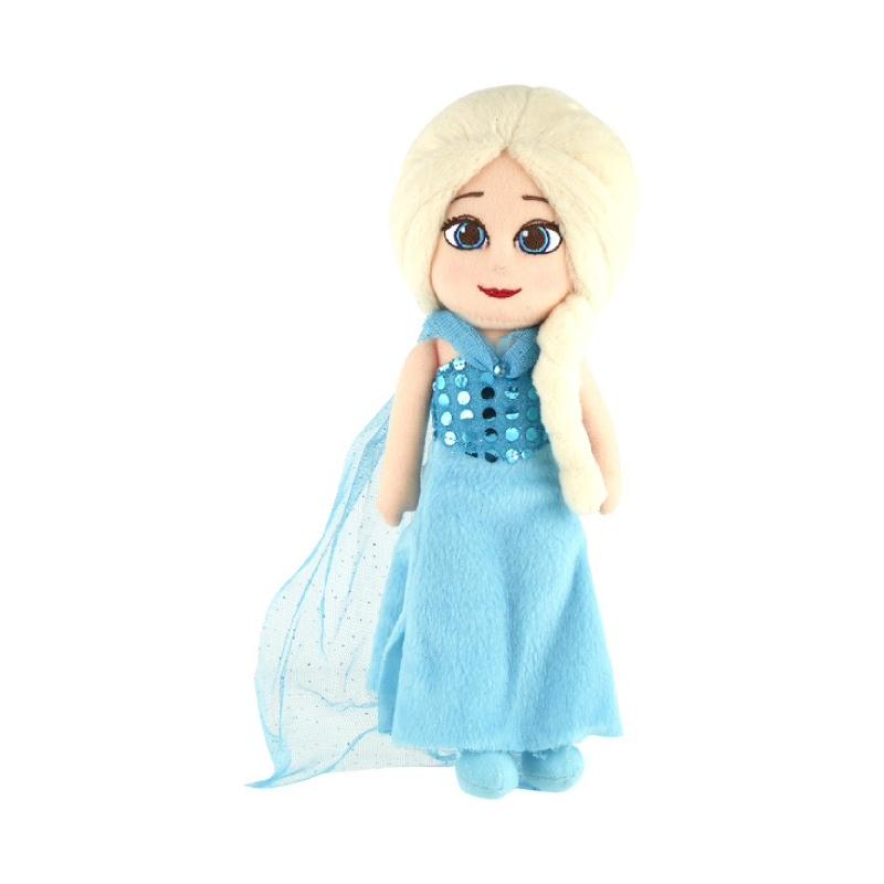 Frozen Plush Elsa 12 Inch