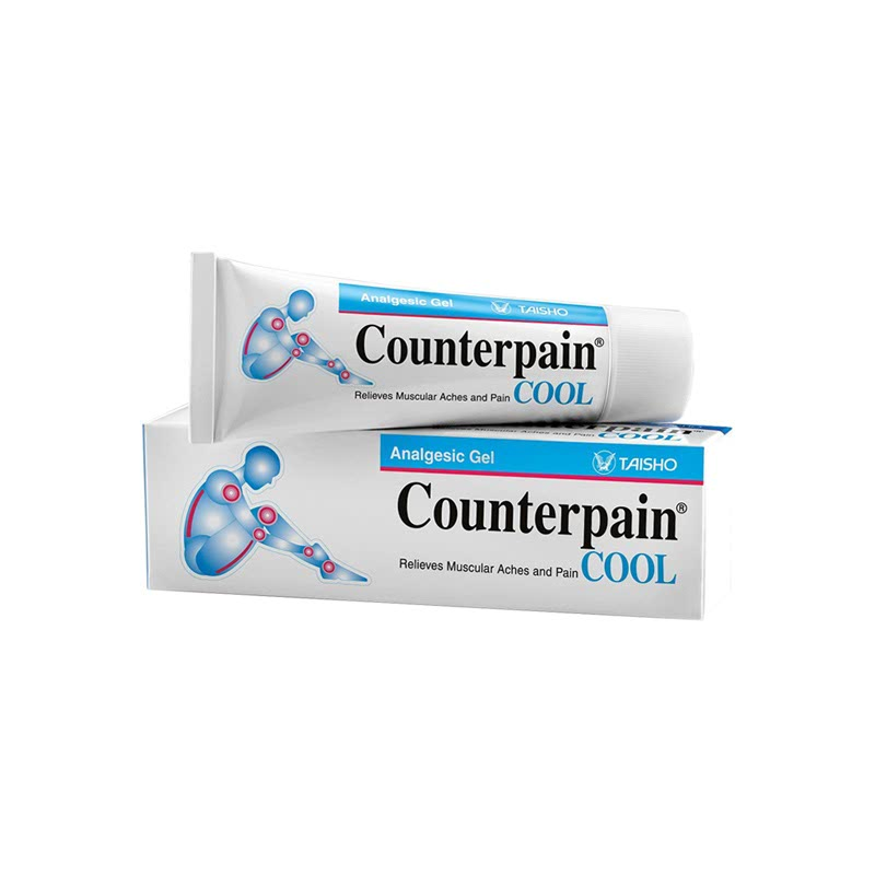 Counterpain Cool 15gr